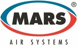 Mars Air Systems Logo with Registered
