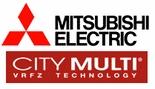 MitsubishiElectricCityMultiLogo
